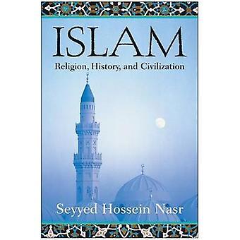 Islam par Nasr & Seyyed Hossein