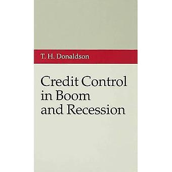 Contrôle du crédit en expansion et de récession par Donaldson & T. H.