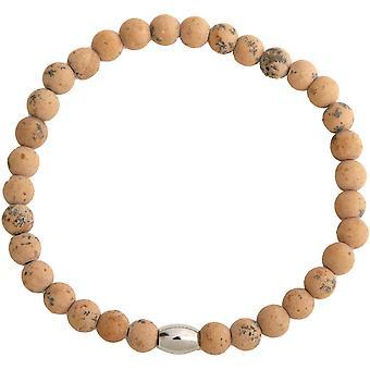 Clio Blue BR2354H - Beige Steel Bracelet bracelet beads man