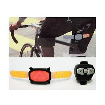 Wskaźnik bezprzewodowego roweru