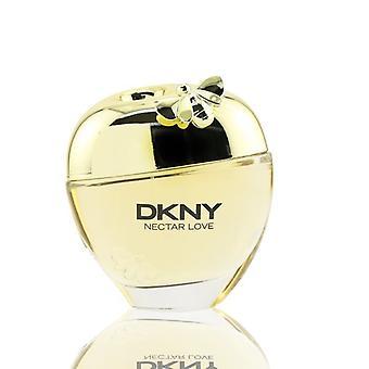 Dkny Nectar Love Eau De Parfum Spray - 100ml/3.4oz