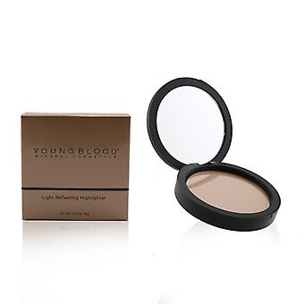 Youngblood Light Reflecting Highlighter - # Aurora - 8g/0.28oz