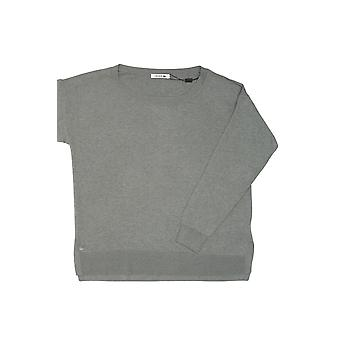 Pullover Gris claro Lacoste Mujeres