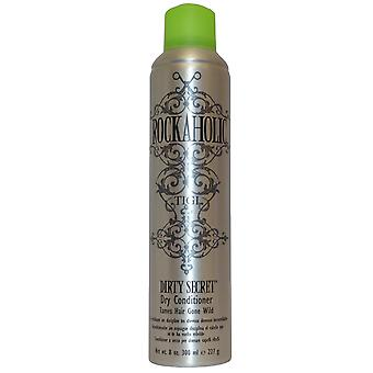 TIGI Rockaholic condizionatore Dry Spray 300ml sporco segreto domare capelli selvaggi