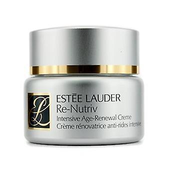 Estee Lauder Re-nutriv Intensive Age-renouvellement Crème 50ml/1.7oz