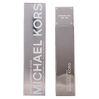 Femmes-apos;s Parfum White Luminous Gold Michael Kors EDP