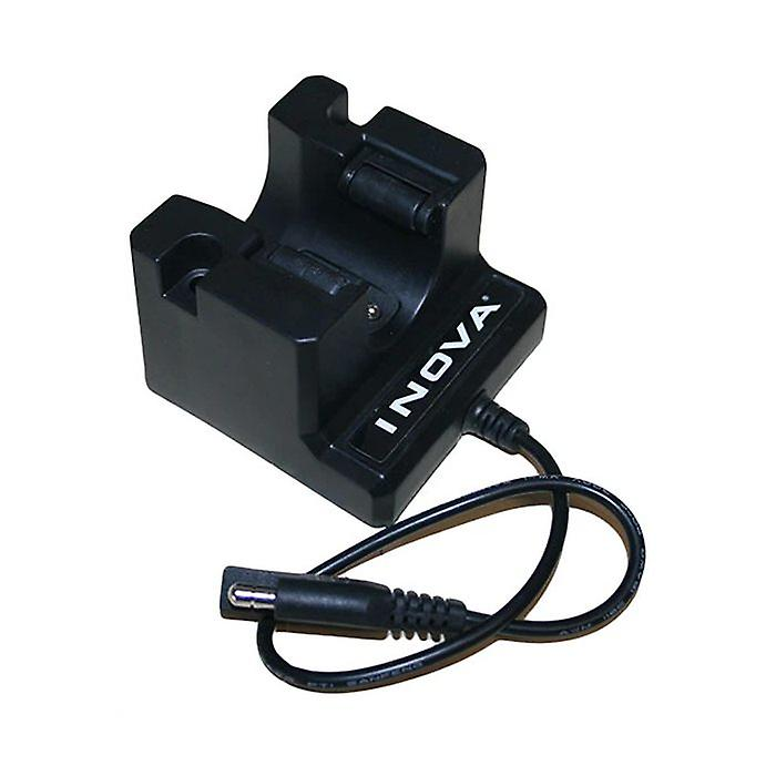 INOVA T4R charging cradle for T4R rechargeable LED torch - 2 pin connector