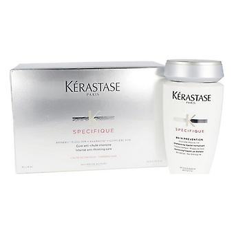 Unisex Hair Dressing Set Kerastase (2 stk)