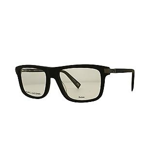 Marc Jacobs Marc 178 RZZ Matte Black-Dark Ruthenium Glasses