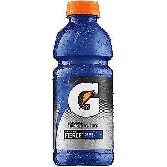 Gatorade Fierce Grape-( 591 Ml X 1 )