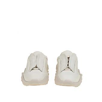 Maison Margiela S37ws0493p3265h8050 Men's Beige Polyester Sneakers