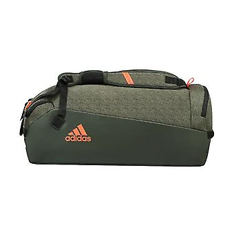 adidas H5 Hockey Holdall Väska Khaki / Orange