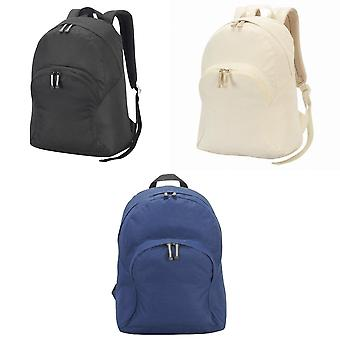 Shugon Milan Backpack - 20 Litres (Pack of 2)