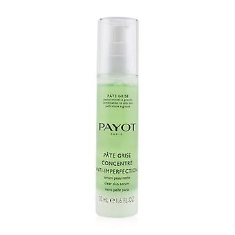 Payot Pate Grise Concentre Anti-Imperfections - Clear Skin Serum (Salon Size) 50ml/1.6oz