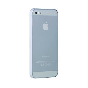 Ozaki OC546BK O!coat 0.3 Jelly for iPhone SE/5s/5 transparent