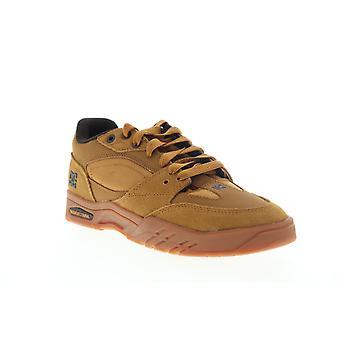 DC para hombre para hombre Maswell Skate Sneakers Inspirados