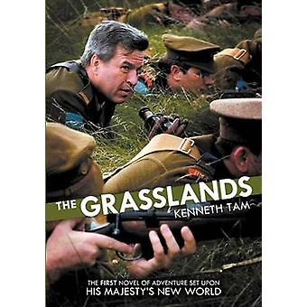 The Grasslands by Tam & Kenneth