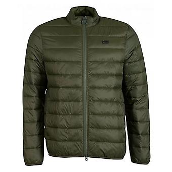 Barbour Reed Baffle Quilted Jacket