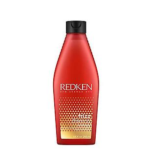 Anti-Frizz Conditioner Frizz Dismiss Redken (250 ml)