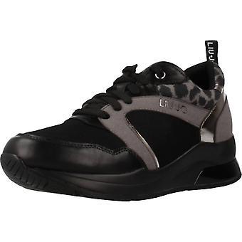Liu-Jo sport/Karlie 23 kleur zwarte sneakers