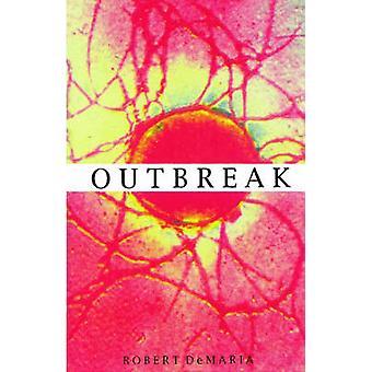 Outbreak by DeMaria & Robert & Jr.