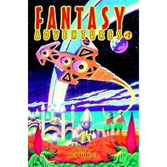 Fantasy Adventures 7 by Harbottle & Philip