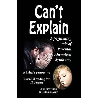 Cant Explain by Matthews & Luke