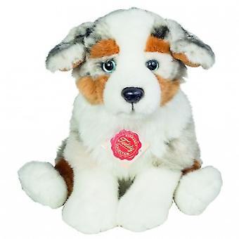Hermann Teddy Australian Shepherd Dog 22 cm