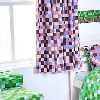 Brown Pixels Design 66