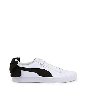 Woman leather sneakers shoes p51287