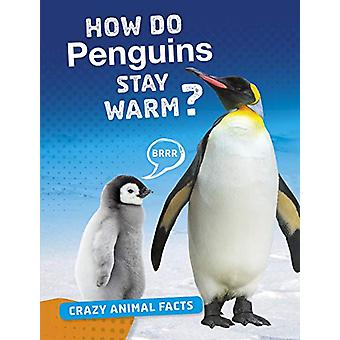 Crazy Animal Facts Pack A of 6 by Malta Cunningham - 9781474775618 Bo