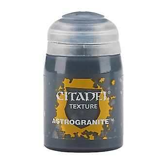 Astrogranite (24ml), Citadel Paint - Technical, Warhammer 40k/Age of Sigmar