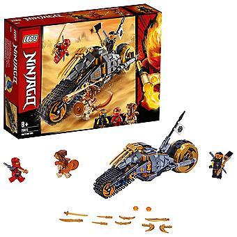 LEGO 70672 Ninjago Coles Dirt Bike
