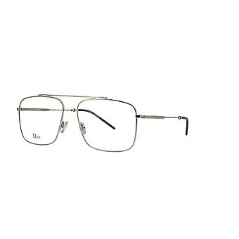 Dior Homme Dior0220 010 Palladium Glasses