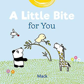 A Little Bite For You by Mack van Gageldonk - 9781605374901 Book