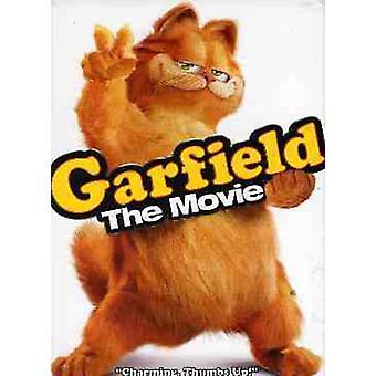 Garfield the Movie [DVD] USA import