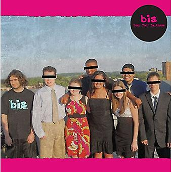 Bis - Keep Your Darkness [Vinyl] USA import