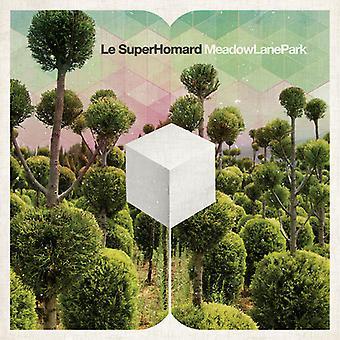 Meadow Lane Park [CD] USA import