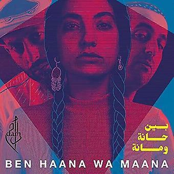 Ben Haana Wa Maana [CD] USA import