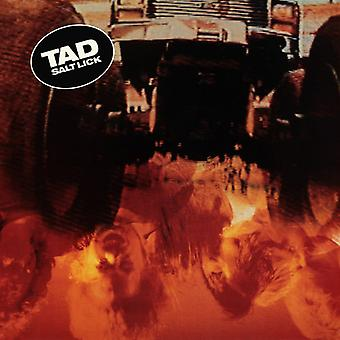 Tad - Salt Lick (Deluxe Edition) (Includes Dow [Vinyl] USA import
