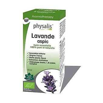Lavender aspic 10 ml