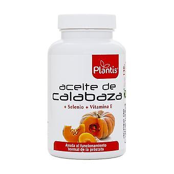 Kurpitsaöljy + seleeni + E-vitamiini 180 kapselia