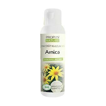 Macerat Arnica Bio Oil 100 ml of oil