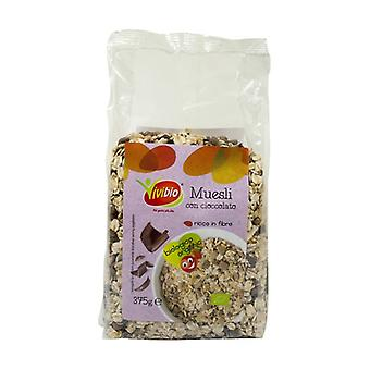 Granola with chocolate 375 g