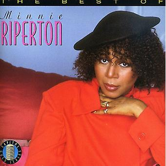 Minnie Riperton - Capitol Gold-Best of [CD] USA import