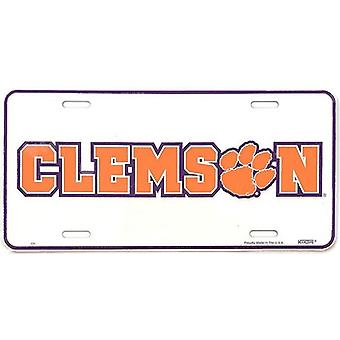 Clemson Tigers NCAA matrícula