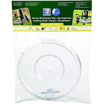 CJ Wildlife Feeder Tray Standard
