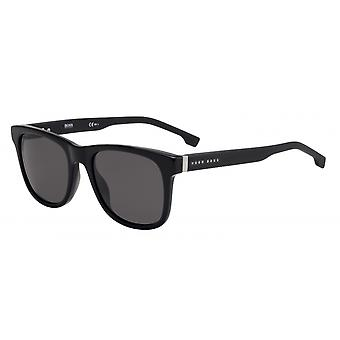 Sunglasses Men 1039/S807/IR Men's Black/Grey
