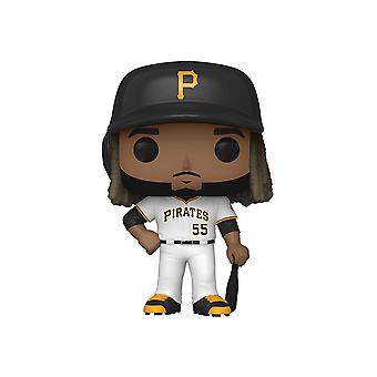 Major League Baseball Pirates Josh Bell Pop! Vinyl