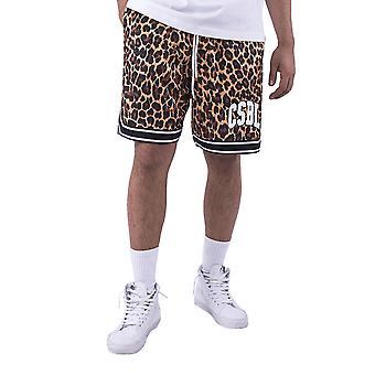 CAYLER & SONS Men's Shorts CSBL Quote Mesh